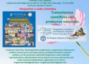 Productos naturales - vive bien  saludablemente
