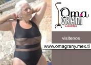 Para los que aman a las abuelas mayores omagrany