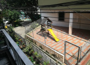 Vendo casa unifamiliar en guayabal