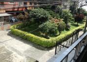 Vendo casa grande en guayabal un segundo piso