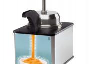 Reparacion de dispensadores de queso y waffleras
