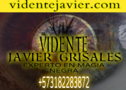 Vidente javier griales magia negra (( en vivo ))