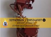 Repuestos, reparacion de estufas 3219493535