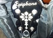 Vendo banjo epiphone americano