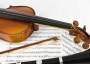 clases piano y violÍn clÁsico- guitarra chia bogot