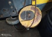 Polipasto eléctrico para 10 toneladas  motor asea