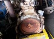 Vendo motor marino john deere serie 300