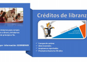 Soluciones  financieras