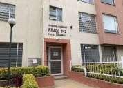 apartamento en arriendo en bogota prado veraniego norte 2 dormitorios 18 m2