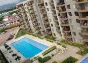 Apartamento en venta en asociacion provivienda ricaurte 2 dormitorios