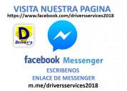 Cursos en general comunÍcate por messenger en face