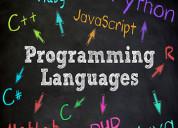 Lenguajes de programación online