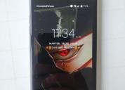 Vendo celular lg k8 dual 2017