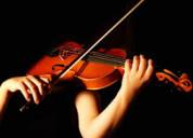 clases piano organeta violÍn clásico todos