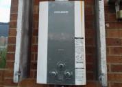 Mantenimiento calentadores challenger 3219493535