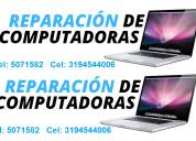 ReparaciÓn computadores poblado tel:3194544006