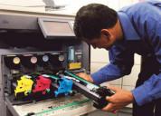 Servicio tecnico de fotocopiadoras /impresoras
