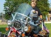 Se arrienda garaje para motos