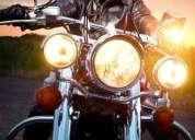Se arrienda garaje para motos las 24 horas