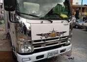 Lujos para camiones en acero villa del rosario