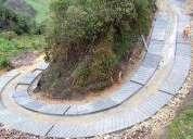 Ingenieros civiles proyectos viales