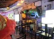 Bar restaurante en venta