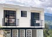 Vendo hermosa casa