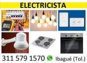 Electricista electricidad