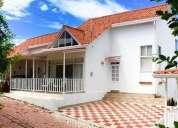 Casa campestre en venta en girardot condominio villa maria 4 dormitorios 288 m2