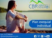 Plan individual exequial