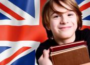 Inglés para toda la familia