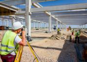 Trabajo obreros y trabajadores de la construcción