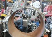Alineador de tubería de cadena 1