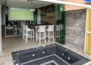 casa condominio en venta en cali seminario 3 dormitorios
