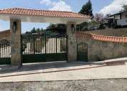 Terreno en venta en vereda resguardo choachi 156 m2