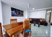 Ap129  | arriendo apartamento amoblado en laureles