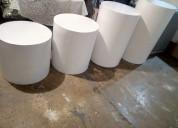 Articulos  en madera,,,,,baking, mesas, cilindros