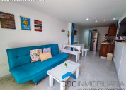 Ap134  | envigado apartamentos amoblados