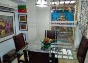 Casa condominio en venta en barranquilla villa carolina 3 dormitorios 95 m2