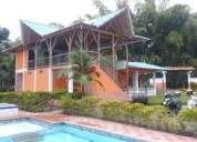 Casa campestre en venta en montenegro montenegro vereda la laura 6 dormitorios 5800 m2