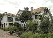 Casa en venta en villa de leyva centro 7 dormitorios 2034 m2
