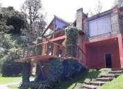 casa en arriendo en bogota la floresta de la sabana usaquen 3 dormitorios 8320 m2