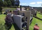 Casa en venta en la calera la calera arboretto 3 dormitorios 1480 m2