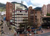 Centro internacional - edificio zulia - pisos 5 6