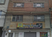 Apartamento 202 calle 41 barrio inglés en alquiler