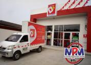 Carro vallas colombia-medios publicitarios móviles
