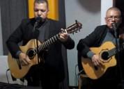 Serenatas con trio o dueto