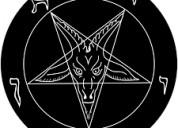 Magia negra pacto satánico