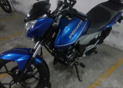 Se vende moto discover 125 st. monoshock es el amo