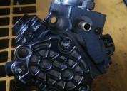 Bomba radial de émbolos bosch 0445010221